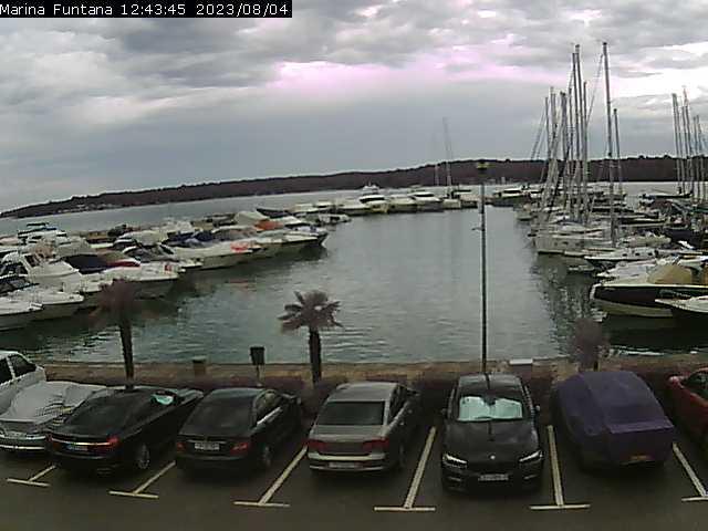 Порт Фунтана